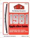 1981 Trico Application Guide